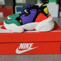 Sepatu Nike Air Aqua Rift multi colour 37-40 Women Guaranteed Qc - 38, MultiColour