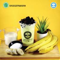 Banana Bubuk - Milkshake Powder