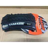 Ban Luar sepeda MTB Maxxis CrossMark 26 x 2.10 kevlar HARGA SATUAN