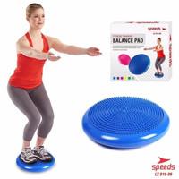 Balance Pad Air Pad Yoga Partner Alat Olahraga Perut Pinggul 019-9