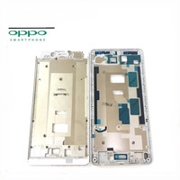 Frame Tulang LCD OPPO Mirror 5 A51. Bezel Frame OPPO A51W Mirror 5