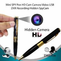 Pulpen spy / pen spy cam kamera pengintai BPR 6