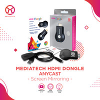 AnyCast Wifi Display HDMI Dongle - Any Cast Wifi Display Reciever