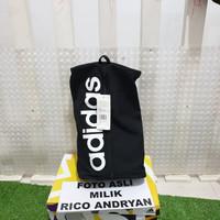 Adidas Original line core shoes bag black white bnwt