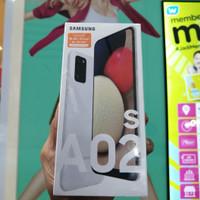 Samsung Galaxy A02S 4/64 Garansi Resmi Indonesia