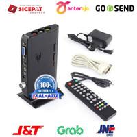 TV Tuner - TV Tunner Gadmei 5830 Untuk LCD LED Crt