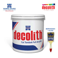 DECOLITH TINTING 5kg