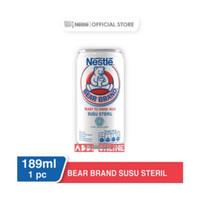 Susu Beruang bear brand 189ml