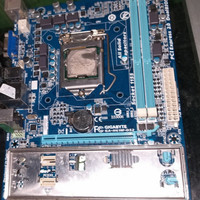 motherboard gigabyte h61m ds2 lga 1155