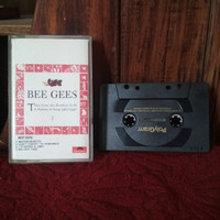 Kaset Pita Band Bee Gees Tales From The Brothers Gibb