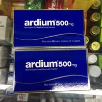 ardium 500mg