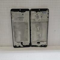 Front Frame Lcd - Tatakan Lcd - Tulang Tengah Samsung Galaxy A31 A315