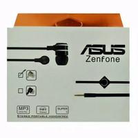 Headset Handsfree Earphone ASUS Stereo Plus Mic HF31