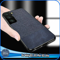 Casing Samsung Galaxy S 21 S21 Plus S21 Ultra Hard Soft Case Cover