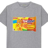 tshirt/baju/kaos ahh siiap