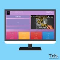 APLIKASI ANTRIAN PENGUNJUNG BERBASIS WEB MENGGUNAKAN PHP & MYSQL