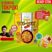K - Bunsik TOPOKKI/TTEOKBOKKI/TOKPOKI