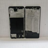 Front Frame Lcd - Tatakan Lcd - Tulang Tengah Samsung Galaxy A51 A515