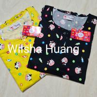 Baju Tidur Sunly Size 22 C.3/4 cou