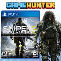 PS4 Sniper 3 Ghost Warrior