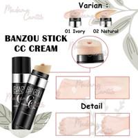 BANZOU STICK CC CREAM / CONCEALER STICK AIR CUSHION
