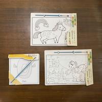 3 set Complete Bundling by Krea Paper