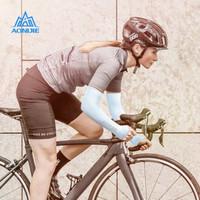 Aonijie E4118 Manset Lengan Olahraga Sepeda Arm Sleve Aonijie Manset M