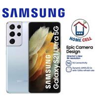 Samsung Galaxy S21 Ultra Garansi Resmi