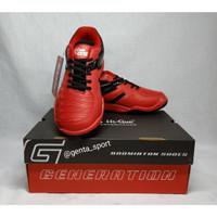 Hi Qua Generation One G One Sepatu Badminton COD