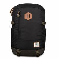 Eiger Grapnel Backpack Black - 25 L - ORIGINAL