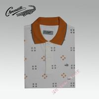 Kaos Polo Shirt Crocodile 223-066