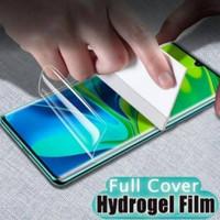 Samsung Galaxy A32 2021 Anti Gores Hydrogel Full Screen Protector