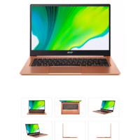 Acer Swift 3 Infinity 3 SF314-59 i5-1135G7 8GB 512 SSD Iris® Xe Win10