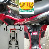Bagasi Tengah Motor Supra X 125 Helm In
