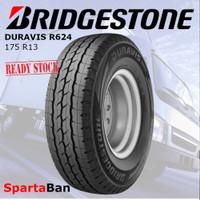 Ban Mobil Bridgestone Duravis 175 R13 R624 - Bridgestone 175R13