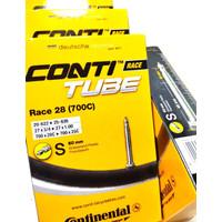 Continental Presta 60mm Inner Tube Ban Dalam 700c 18mm - 25mm