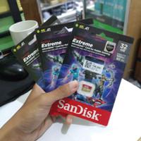 Micro SD SanDisk 32 GB 100mb/s EXTREME U3 CLASS 10 | Memory Card 32GB