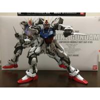 Perfect Grade PG 1/60 - Strike Gundam GAT-X105 Original BANDAI