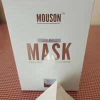 Masker Mouson isi 50 pcs KN 95