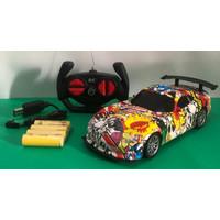 Mainan Anak SNI Mobil RC Speed Drift 1:20