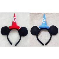Bando Karakter Disney Mickey Mouse Mickeymouse Disneyland