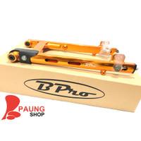 Swing Arm Bpro Jupiter Z Kotak Bolong Non Stabilizer