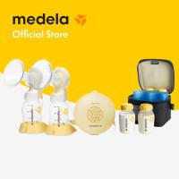 Medela Pompa ASI Swing Maxi Bundling Cooler Bag