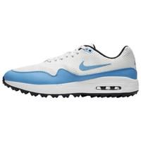 Sepatu Golf Nike Air Max 1 G Original (AQ0863101) White