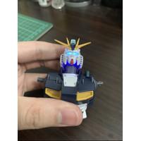 LED Light / Cahaya Lampu for MG Gundam Gunpla - Hijau