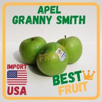 Apel Granny Smith USA - 1 kg
