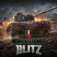 [DVD Game Backup] World of Tank Blitz Full Case & Cover (Steam)