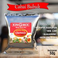 Kingmix Cabai Bubuk HI 50g