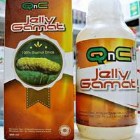 Jelly GAMAT Emas 300ml QnC