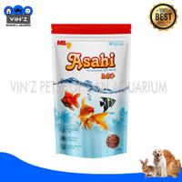 Pelet Makanan Ikan Asahi 100g